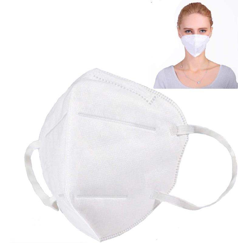 KN95口罩一个